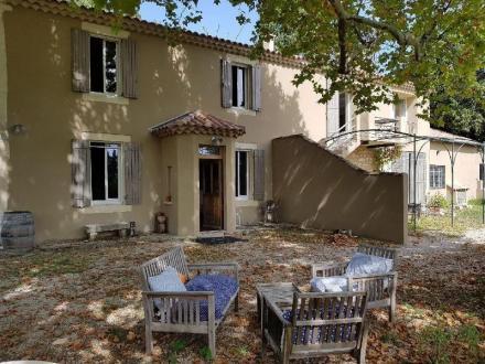 Propriété de luxe à vendre SAINT REMY DE PROVENCE, 200 m², 3 Chambres