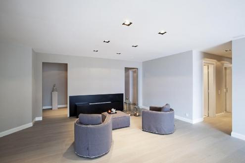 Luxus-Wohnung  zu vermieten Lugano, 218 m², 3 Schlafzimmer