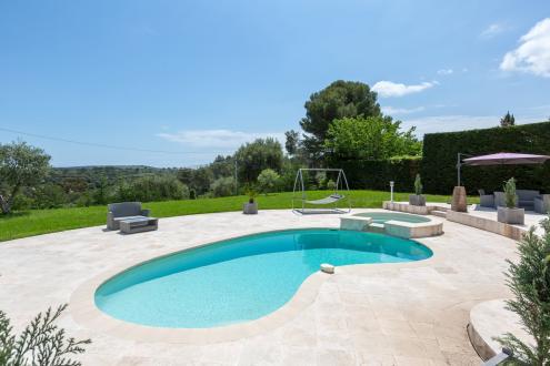 Luxe Domein  te koop VALBONNE, 320 m², 4 Slaapkamers, 995000€