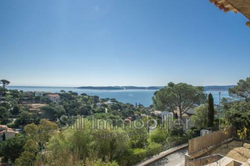 Villa de luxe à vendre SAINTE MAXIME, 285 m², 4 Chambres, 3465000€
