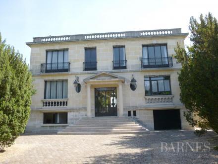 Luxe Herenhuis te koop ENGHIEN LES BAINS, 500 m², 5 Slaapkamers