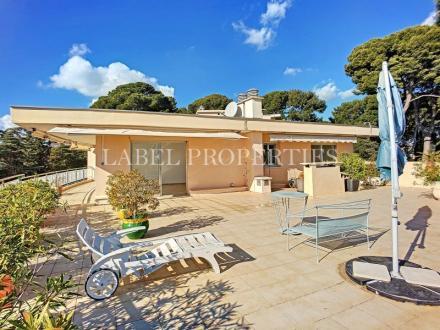 Appartement de luxe à vendre LE CANNET, 92 m², 2 Chambres