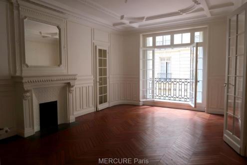 Luxe Appartement te huur PARIS 16E, 263 m², 4 Slaapkamers
