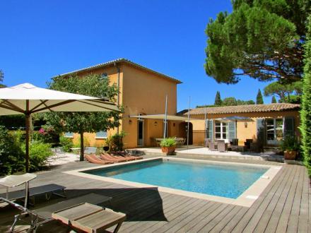 Maison de luxe à vendre SAINT TROPEZ, 230 m², 7 Chambres