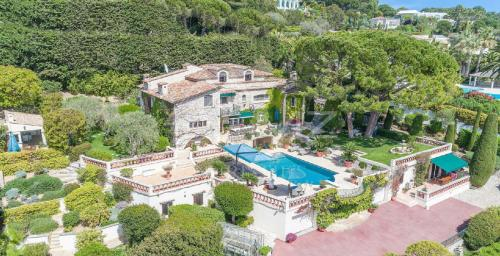 Luxury House for sale CANNES, 400 m², 7 Bedrooms