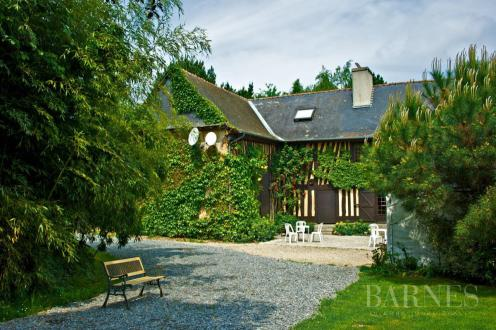 Luxury House for sale RENNES, 490 m², 6 Bedrooms, €1667000