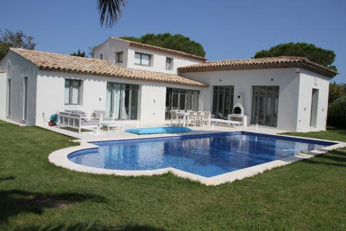 Maison de luxe à vendre SAINT TROPEZ, 200 m², 4 Chambres