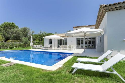 Villa de luxe à vendre SAINT TROPEZ, 250 m², 4 Chambres, 4500000€