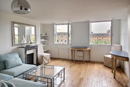 Appartement de luxe à louer PARIS 6E, 42 m², 1 Chambres