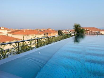 Appartement de luxe à louer FREJUS, 45 m², 2 Chambres,