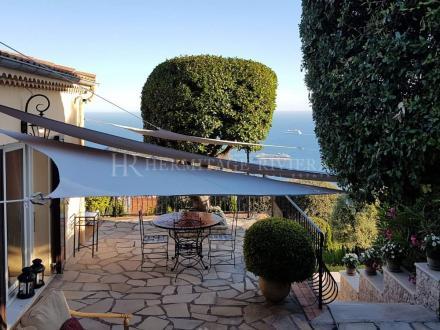 Maison de luxe à vendre VILLEFRANCHE SUR MER, 130 m², 4 Chambres