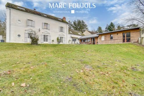 Luxury House for sale LUZARCHES, 350 m², 6 Bedrooms, €1475000