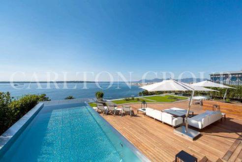 Appartement de luxe à vendre CANNES, 396 m², 5 Chambres
