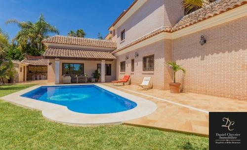 Luxury House for sale Spain, 400 m², 4 Bedrooms