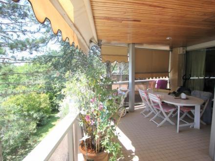 Appartement de luxe à louer AIX EN PROVENCE, 103 m², 3 Chambres