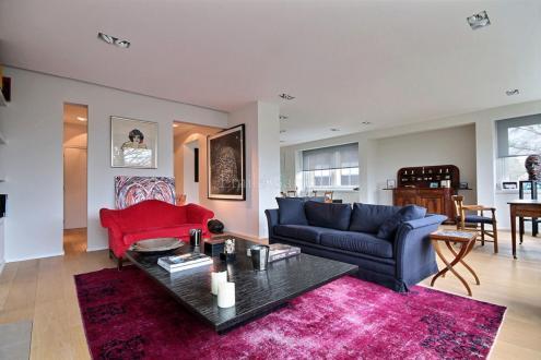 Propriété de luxe à vendre UCCLE, 200 m², 2 Chambres