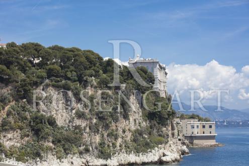 Luxus-Wohnung zu verkaufen Monaco, 3 Schlafzimmer