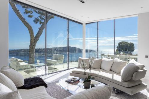 Maison de luxe à louer NICE, 250 m², 4 Chambres,