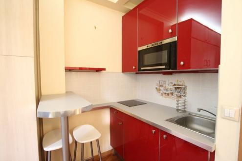 Luxe Appartement te huur PARIS 16E, 14 m²