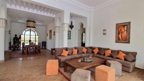 Maison de luxe à vendre ESSAOUIRA, 350 m², 4 Chambres, 308000€