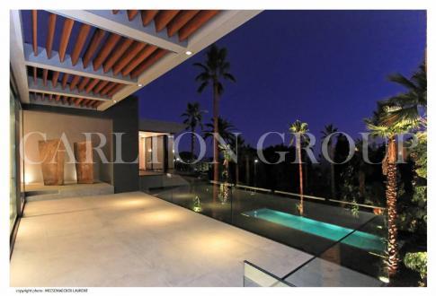 Maison de luxe à vendre CANNES, 500 m², 4 Chambres