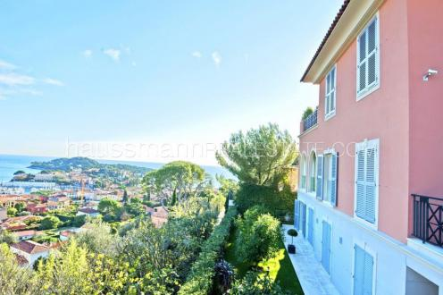 Maison de luxe à louer SAINT JEAN CAP FERRAT, 650 m², 13 Chambres