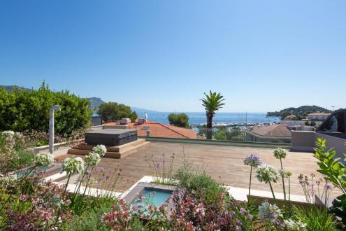Appartamento di lusso in vendita SAINT JEAN CAP FERRAT, 213 m², 3 Camere, 6425000€
