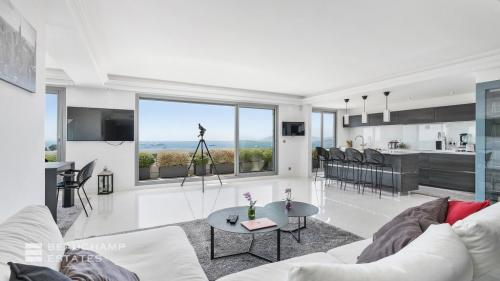 Квартира класса люкс на продажу  Антиб, 142 м², 3495000€