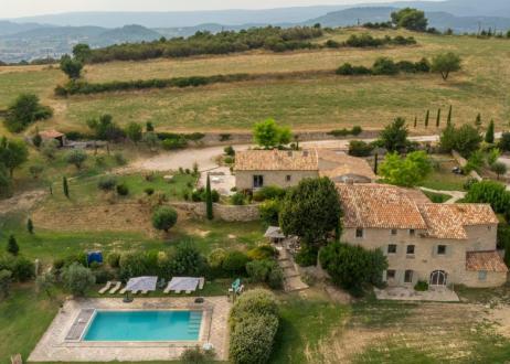 Farm di lusso in vendita APT, 333 m², 9 Camere