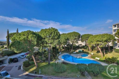 Luxury Apartment for sale NICE, 97 m², 2 Bedrooms, €525000