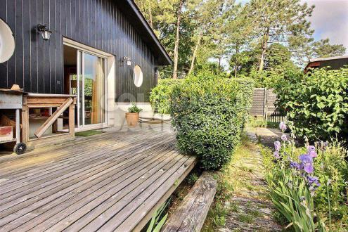 Maison de luxe à vendre LEGE CAP FERRET, 85 m², 3 Chambres
