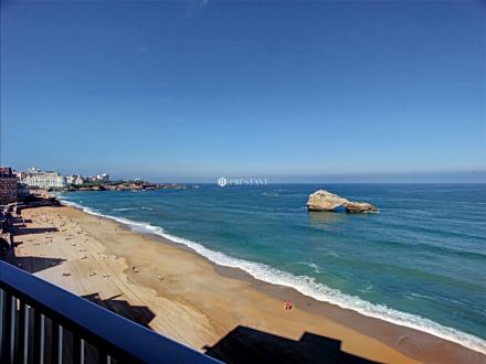 Luxury Apartment for sale BIARRITZ, 172 m², 4 Bedrooms