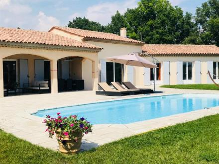 Villa de luxe à vendre CALLIAN, 225 m², 5 Chambres