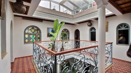 Casa di lusso in vendita Marocco, 800 m², 8 Camere