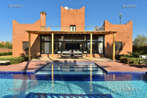 Villa de luxe à vendre MARRAKECH, 1800 m², 4 Chambres, 399000€