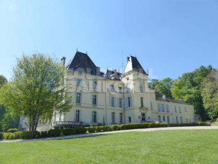 Château / Manoir de luxe à vendre MILLY LA FORET, 2000 m², 32 Chambres