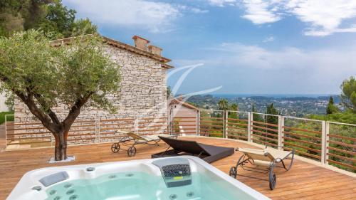 Propriété de luxe à vendre SAINT PAUL, 90 m², 2 Chambres