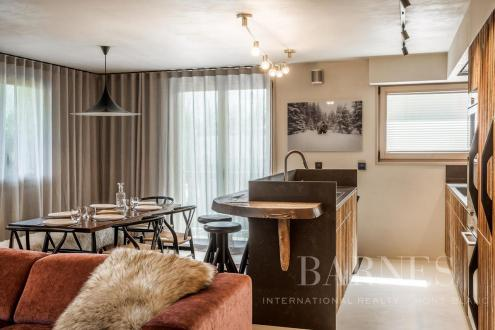 Luxury Apartment for rent MEGEVE, 83 m², 3 Bedrooms,