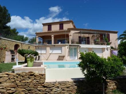 Maison de luxe à vendre SAINT CYR SUR MER, 200 m², 4 Chambres