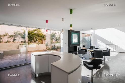 Квартира класса люкс на продажу  Марракеш, 180 м², 3 Спальни, 390000€