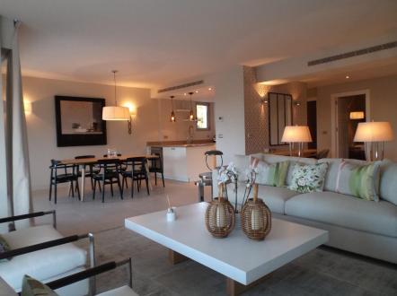 Appartamento di lusso in vendita CANNES, 126 m², 3 Camere