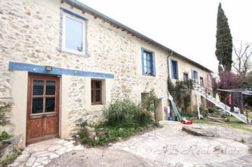 Luxe Farm te koop CARCASSONNE, 540 m², 11 Slaapkamers