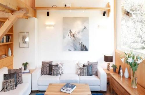 Luxury Chalet for rent CHAMONIX MONT BLANC, 400 m², 5 Bedrooms
