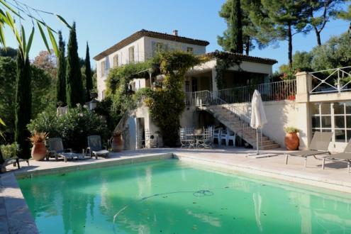 Maison de luxe à vendre AIX EN PROVENCE, 300 m², 6 Chambres