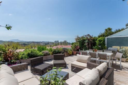 Maison de luxe à vendre BIARRITZ, 131 m², 3 Chambres