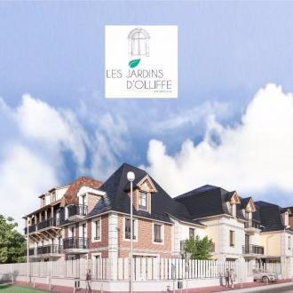 Luxe Appartement te huur DEAUVILLE, 78 m², 2 Slaapkamers