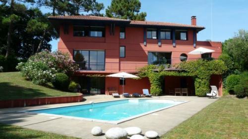 Luxe Huis te huur BIARRITZ, 300 m², 5 Slaapkamers
