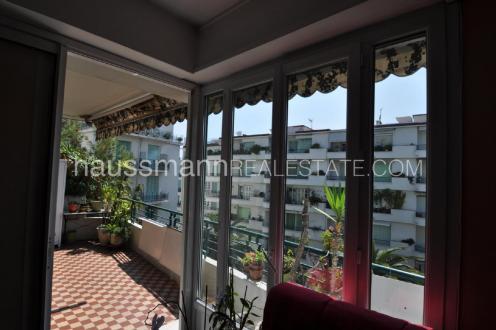 Appartement de luxe à vendre NICE, 2 Chambres