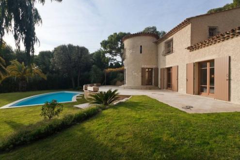 Luxury Property for sale SAINT JEAN CAP FERRAT, 200 m², 4 Bedrooms, €4900000