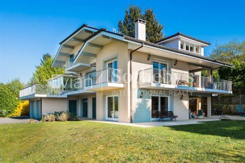 Maison de luxe à vendre EVIAN LES BAINS, 479 m², 7 Chambres